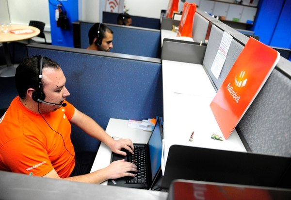 RACSA to phase out Fullmovil