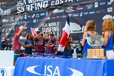 Costa Rica Planning National Surf Day For 2020