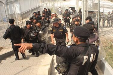 Guatemala Ring of Police Moonlighting as Hitmen Dismantled
