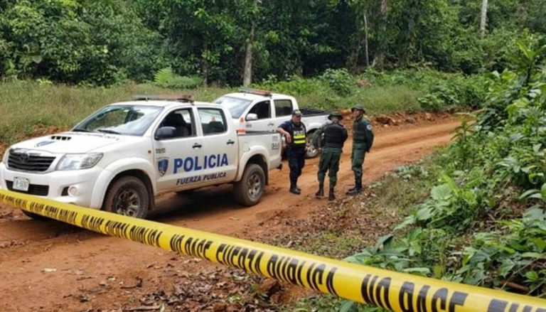 Massacre in San Carlos: Costa Rica delivers info to Nicaragua for search and arrest of the suspect