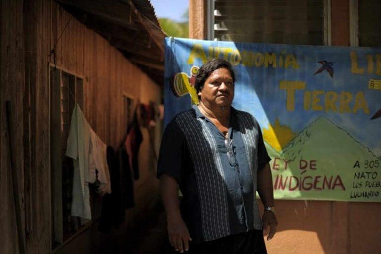 Indigenous land activist shot dead in Costa Rica