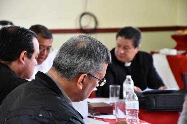 Costa Rica's Church seeks forgiveness