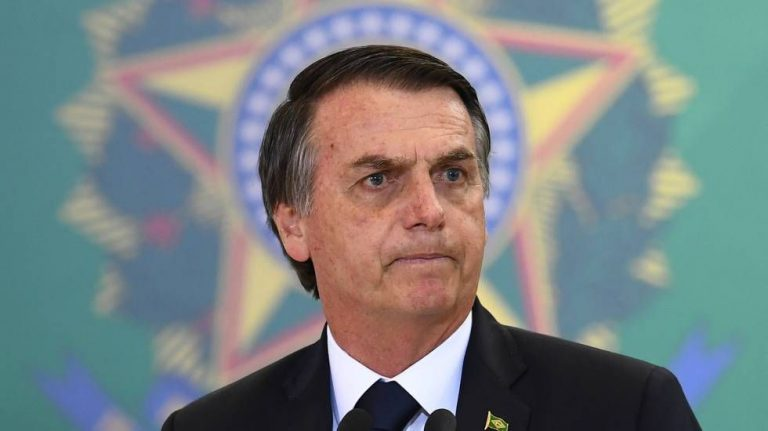 Brazil's Bolsonaro points to Carnival excesses and triggers Twitter controversy