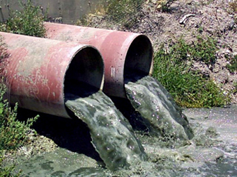 Sewer System for US$27 Million