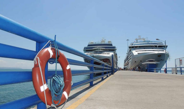 Tourism Board Estimates a 9% Increase in 2018-2019 Cruise Ship arrivals
