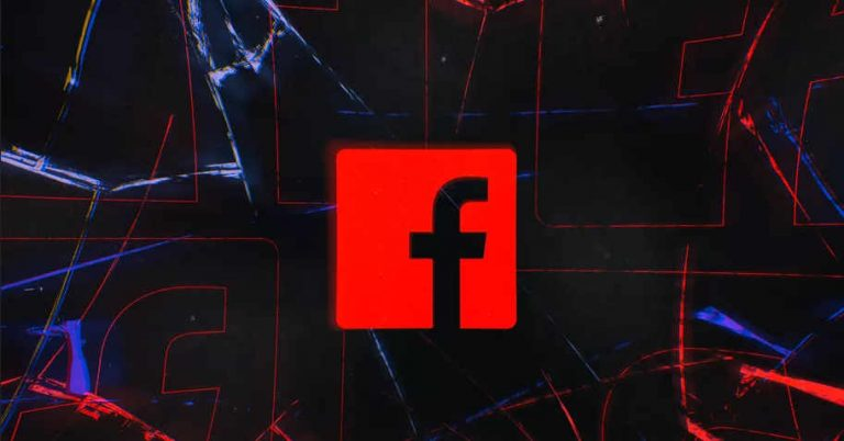 Facebook blames a server configuration change for yesterday's outage