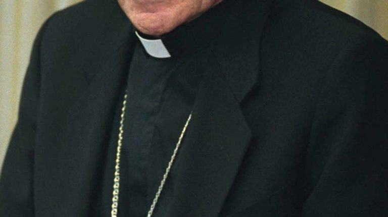 Priest denounced for abuse was arrested trying to leave the country