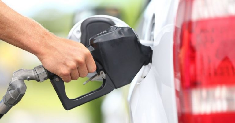 Substitution of Super gasoline with ethanol mix generates reservations among consumers