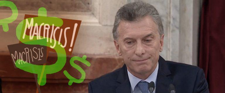 Argentina Economy: the 'Macrisis' effect