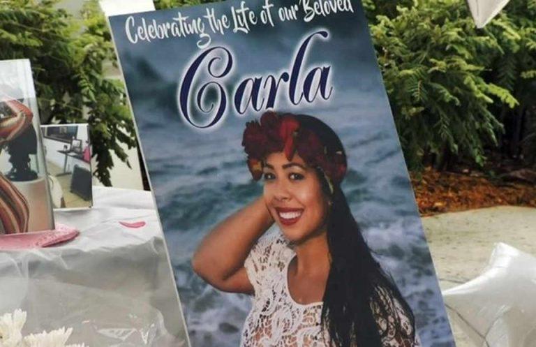 Night Carla Stefaniak was killed all hotel rooms were occupied