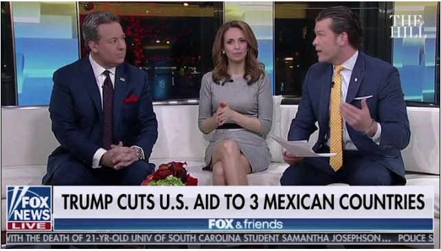 Costa Rica and Central America is an extension of Mexico?