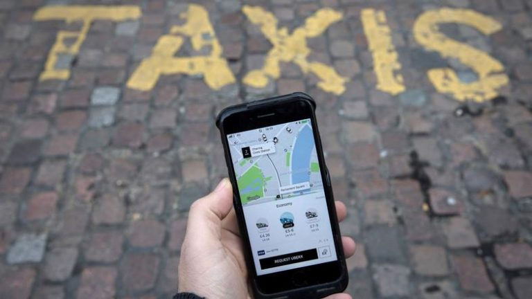 Costa Ricans Have The Right to Choose Uber or Taxis