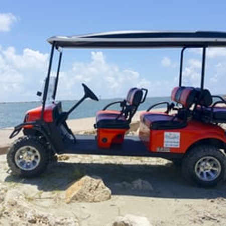 Sun, Sand and Sea: Uber At The Beach