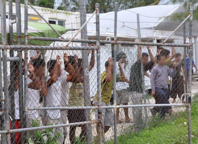 No More US Financial Aid for Guatemala, Honduras, El Salvador