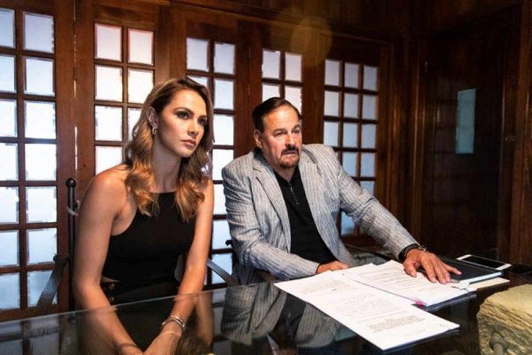 Models At War: Karina Ramos Sues Nicole Carboni For ¢135 Million
