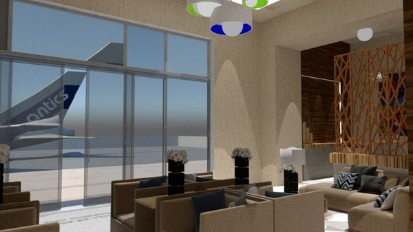 San Jose Airport Will Have The First Private Flight Terminal In Costa Rica