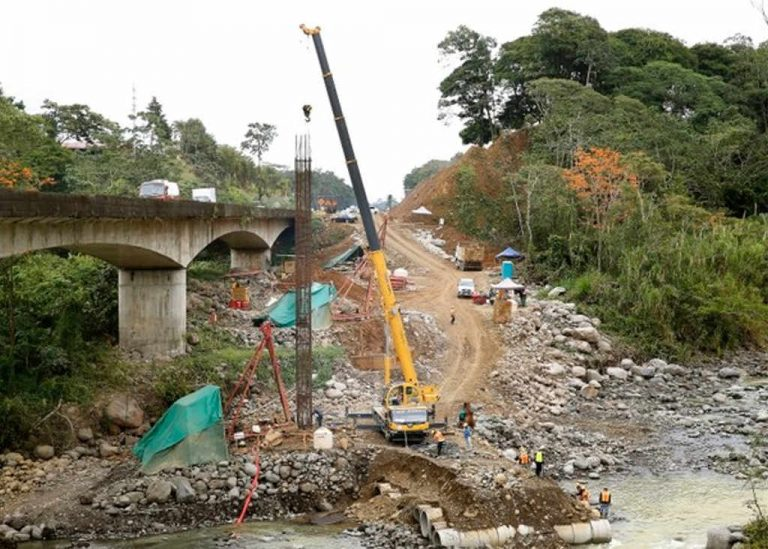 Ruta 32 Expansion Continues Without Completing Even 1 Of 1,200 Possible Expropriations