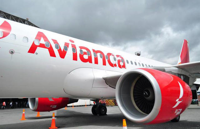 Avianca announces reorganization and layoffs in its Costa Rica operation