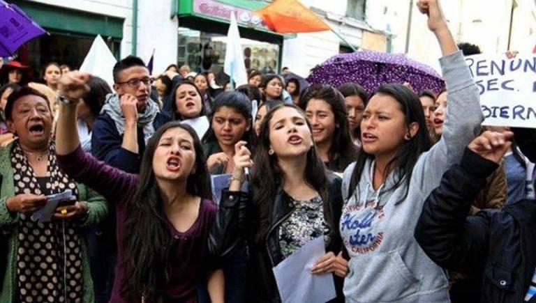 El Salvador: 76 Femicides so Far in 2019