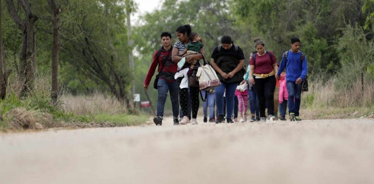 Bringing the border closer to home, one immersion trip at a time