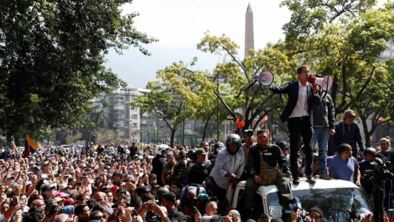 Venezuela: Following The Money