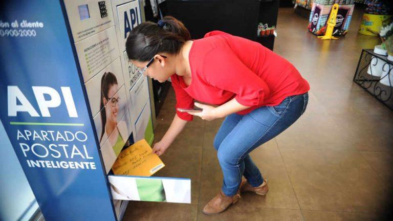 Correos de Costa Rica will install 106 new smart PO boxes across the country