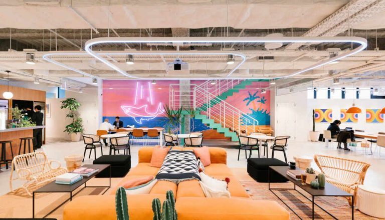 WeWork Starts Operations in Costa Rica