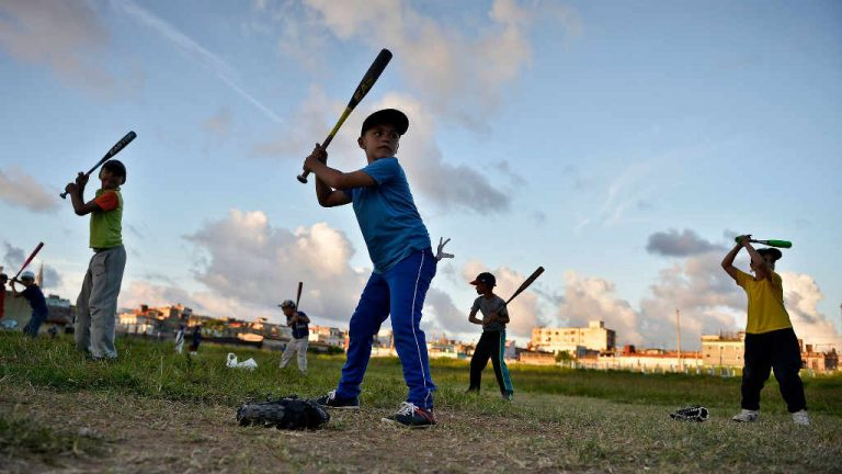 Costa Rican Sports Minister Praises Cuban Sports System