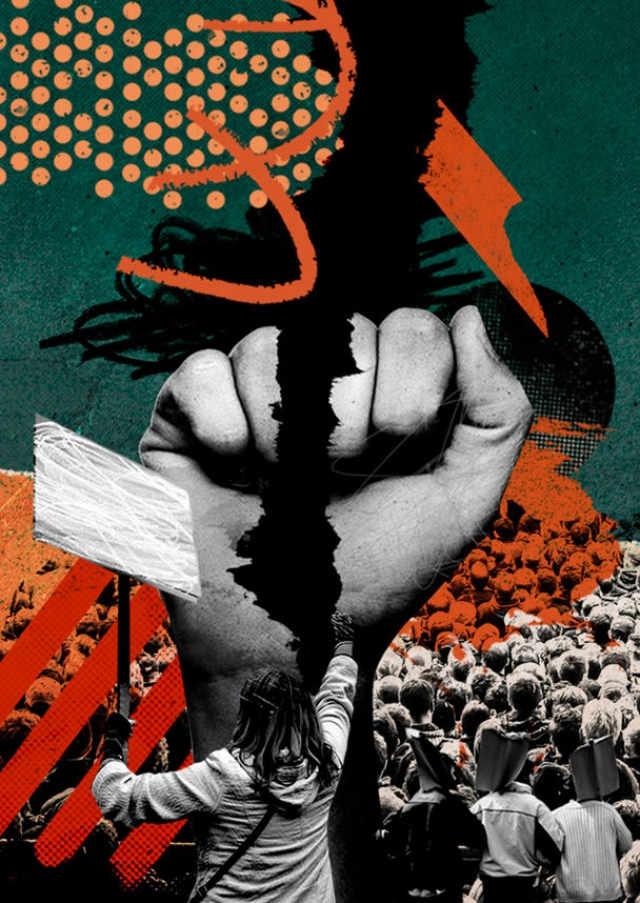 The 40-year itch: Populism and polarization threaten Latin America