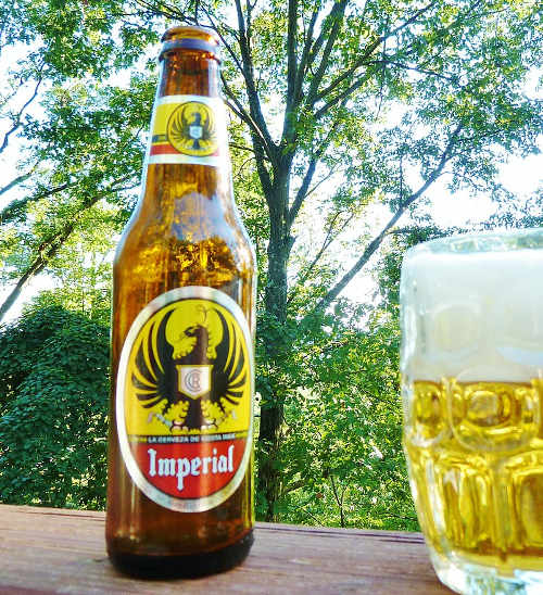 FIFCO Reduces Costa Rican Brewery's Environmental Footprint