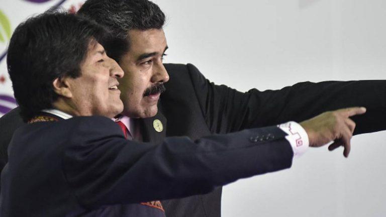 """Tolerable Dictatorships"""