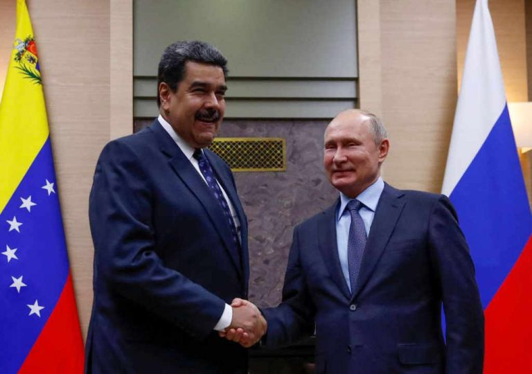 Why Are The U.S. and Russia Clashing Over Venezuela?