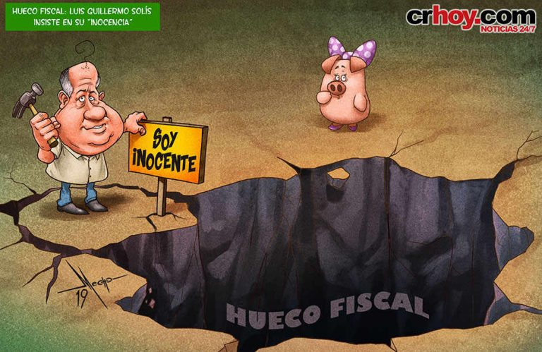 """Luis Guillermo Insists On His """"Innocence"""""""