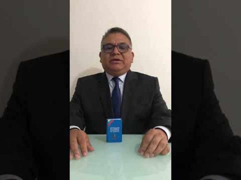 """General Tells Military To """"Rise Up"""" Against Nicolas Maduro Regime"""