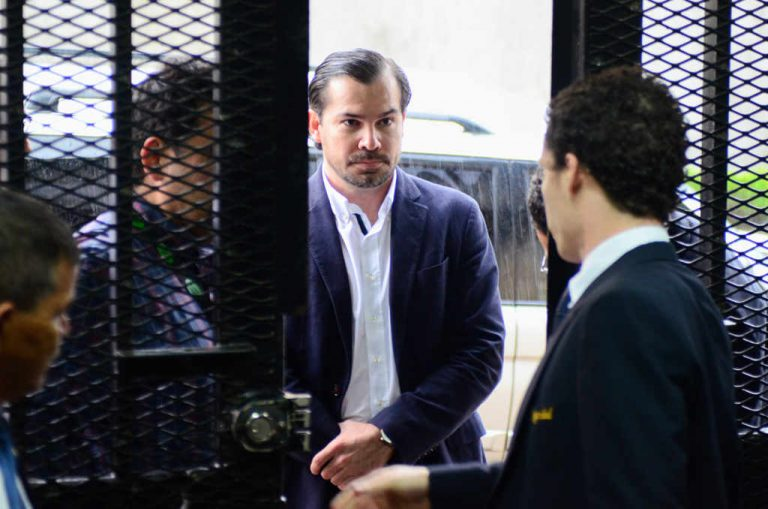Juan Carlos Bolaños Will Remain In Jail For Another 6 Months