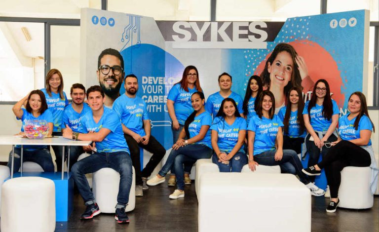 """Sykes announces """"hundreds of job cuts"""" in Costa Rica"""