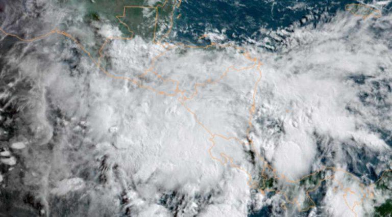 Tropical Disturbance To Unleash Flooding Rain This Week