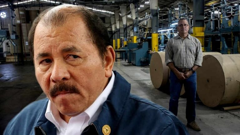The Paper War of Daniel Ortega: Nicaragua, on the verge of running out of its main newspapers