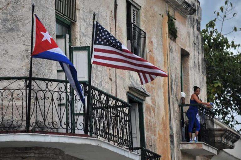 US sanctions weaken Cuban influence in Venezuela