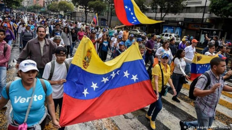 The truth of what is happening in Venezuela explained