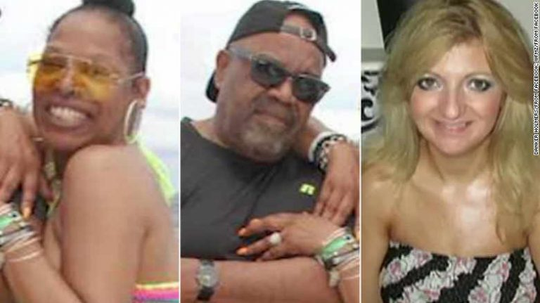 Three Americans died within a week in same resort in Dominican Republic