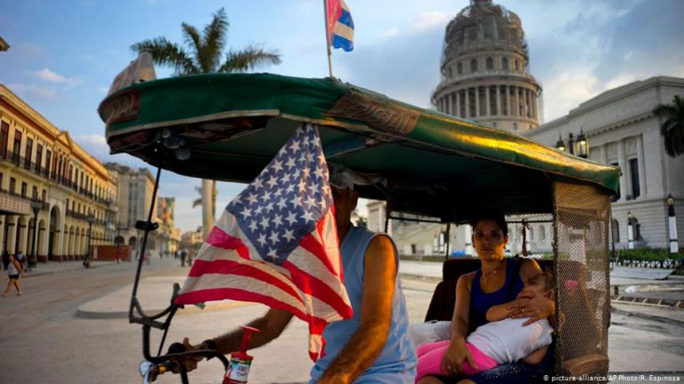 US travel restrictions hit Cuba's private sector