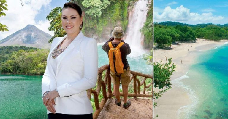 Hard blow to tourism in Costa Rica