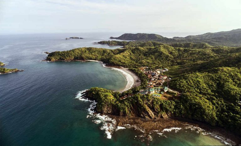 A New Community Rises in Costa Rica, but Don't Bring Your Car