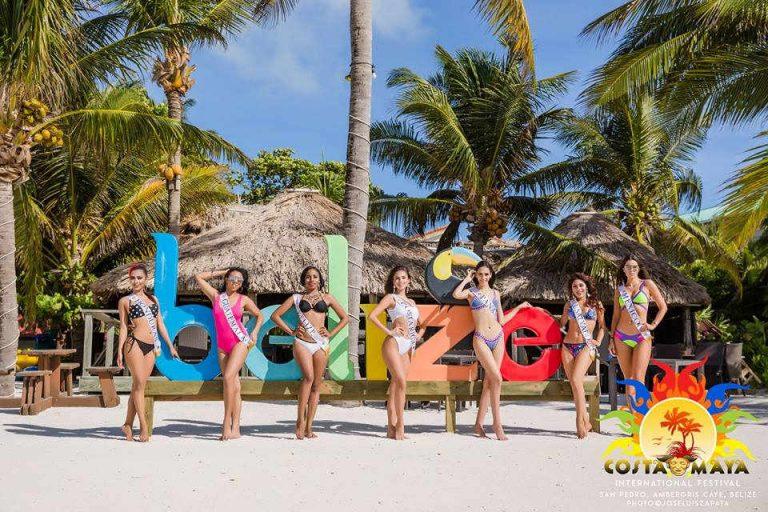 Belize's Biggest International Festival Reignited!