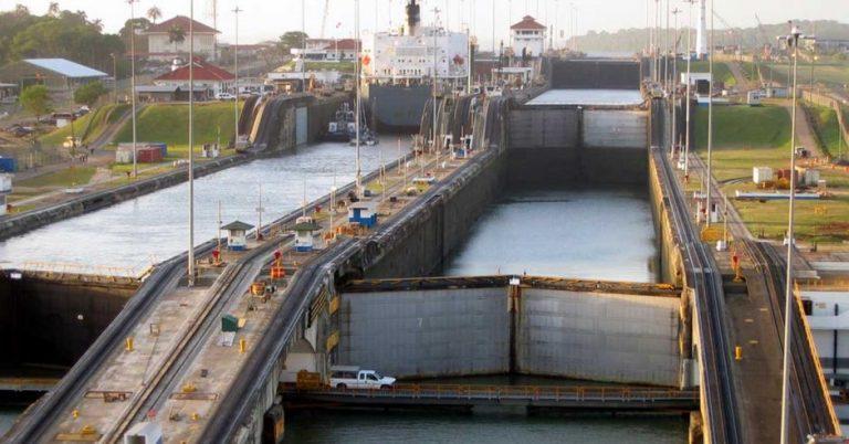 Trade war sparks Panama Canal reshuffle