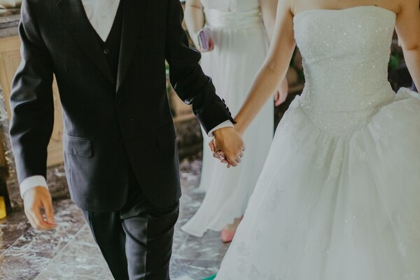 Getting married (and even divorcing) will be more expensive on July 1