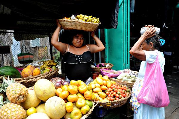 Nicaragua: Inflation Keeps Accelerating