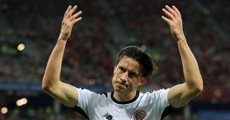 Costa Rica To Face Mexico, US Takes On Curacao In Gold Cup Quarterfinals