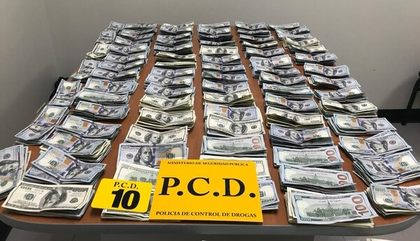 Man Nabbed At San Jose Airport With US$226,000 In Double Lining Of Suitcase